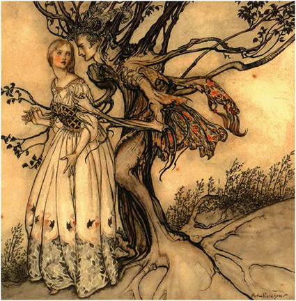 Arthur_Rackham_Brothers_Grimm_The_Old_Woman_in_the_Wood_1920.jpg