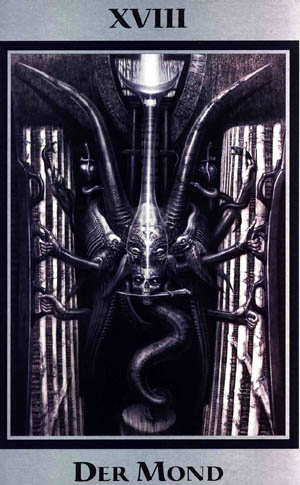 hr giger art. Akron and H.R. Giger.