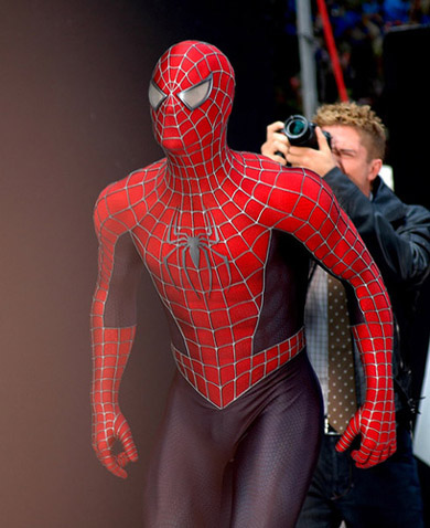 SpidermanOnSet.jpg