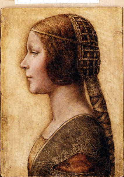 The_Head_of_a_young_Girl_in_Profile_to_the_left_in_Renaissance_Dress.jpg