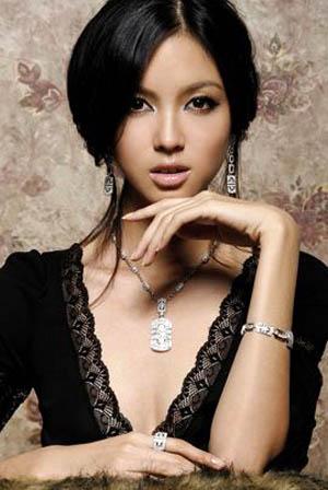 фото самой красивой китаянки